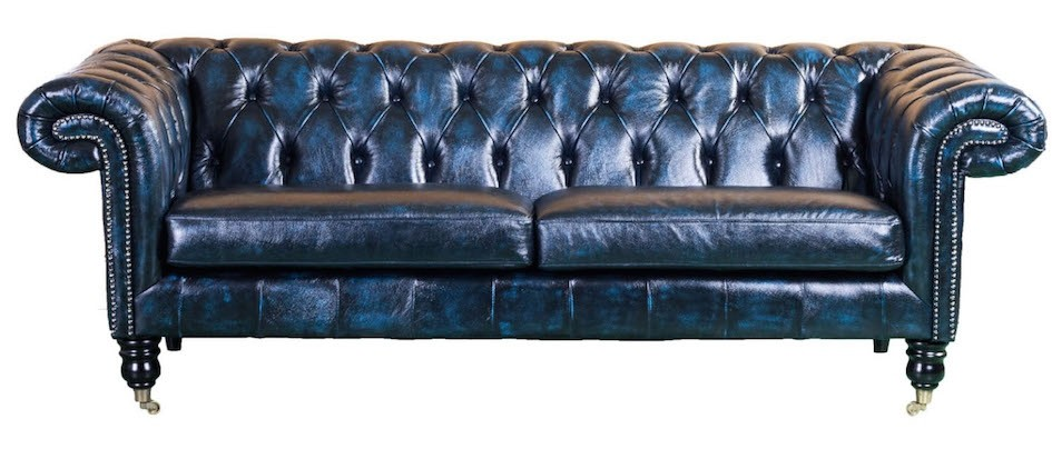 Bromley Chesterfield Sofa