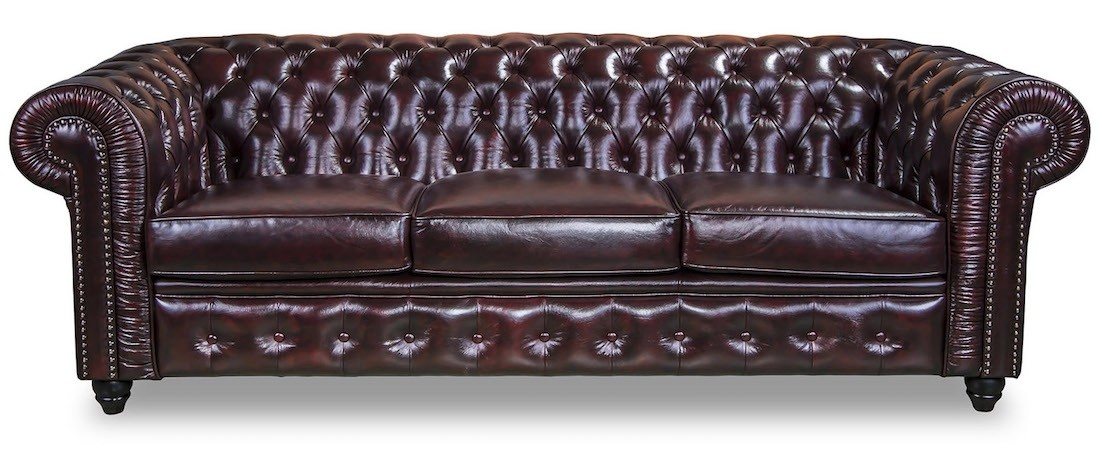 Charles Chesterfield Sofa