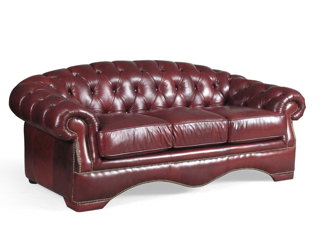Kensington Classic Chesterfield Sofa Lounge