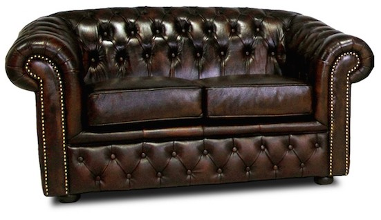 Narborough 2 Seater