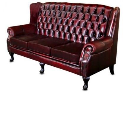 Paris Chesterfield Sofa