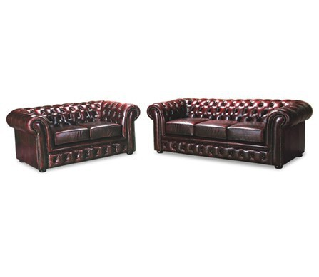 Winchester Chesterfield Sofa