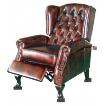 C9025 Wing Chair Recliner