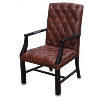 Lane Chair - Chesterfield Style