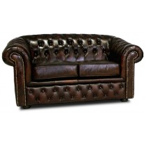 Narborough 2 Seater Chesterfield Sofa