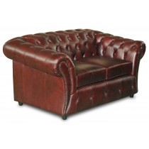 Oxford Classic Chesterfield Sofa