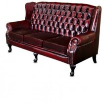 Paris Chesterfield Sofa