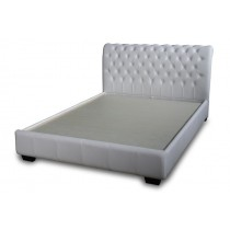 Chesterfield Low Footboard Bed